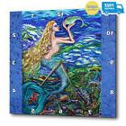 3dRose dpp_54922_3 This is My Tropical Mermaid Caring for He