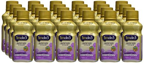 Enfamil Gentlease Infant Milk-Based with to Count