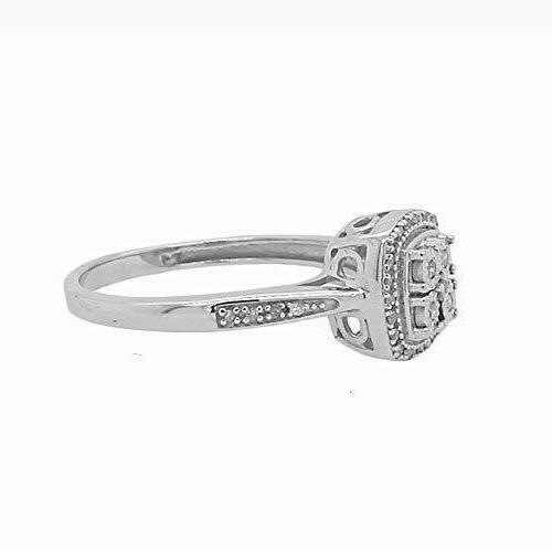 Genuine In 925 Jewelry Women