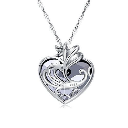 Love Women Made Swarovski Crystals