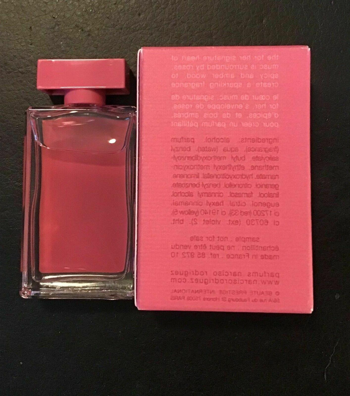 NARCISO for Fleur Eau Parfum Mini 0.25