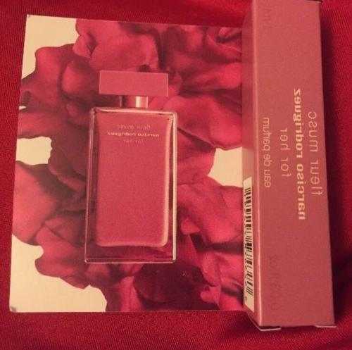 Narciso  Rodriguez for her Fleur Musc for Her Eau de Parfum
