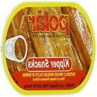 Mw Polar Herring, Kipper Snacks, 3.53-Ounce  Us Seller New G