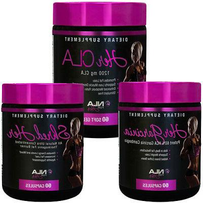 NLA For Her Lean Stack  - Supplements