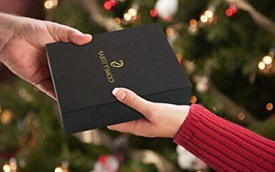 Leather Journal, For & LUXURY Gift Anniversary