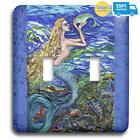 3dRose LLC lsp_54922_2 This is My Tropical Mermaid Caring fo
