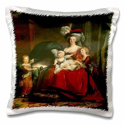 marie antoinette her children