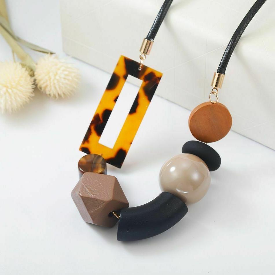 Minimalist Womens Jewelry Leopard Charm Gift Her