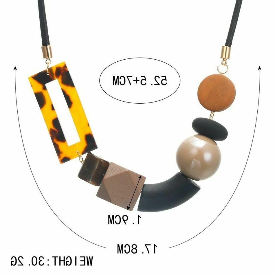 Minimalist Necklace Womens Stylish Gift