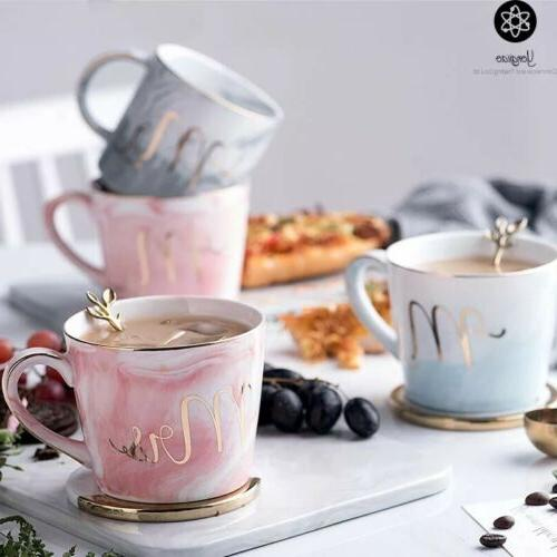 Mr Coffee Mugs of Ceramic Coffee Gift For Her