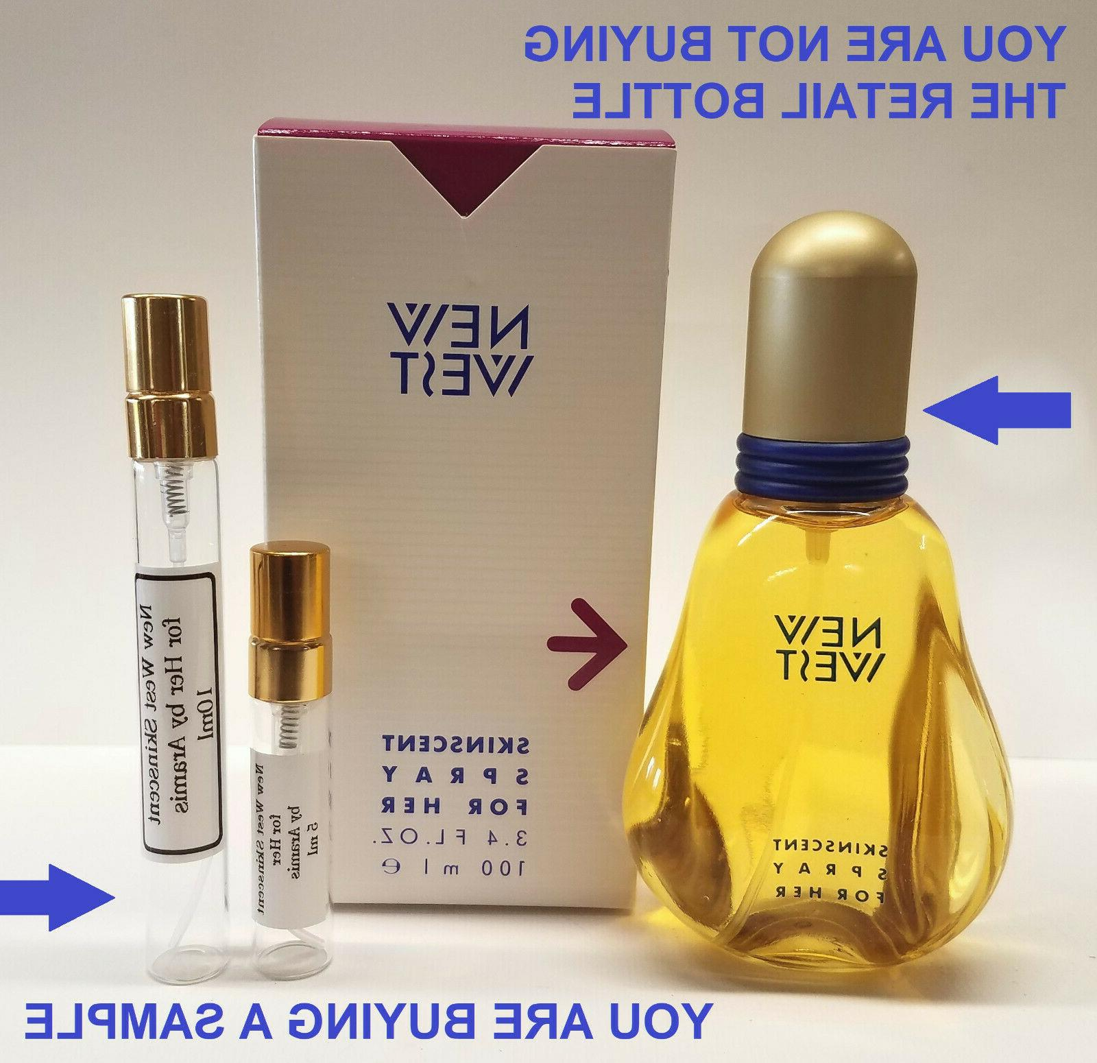 new west skinscent for her by 1000
