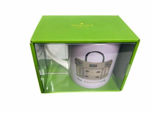 KATE NEW Things Love Porcelain COFFEE Collection Gift For Her