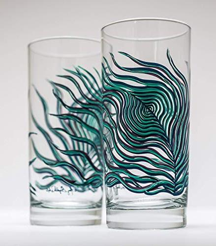 Set of Glasses, for Her,