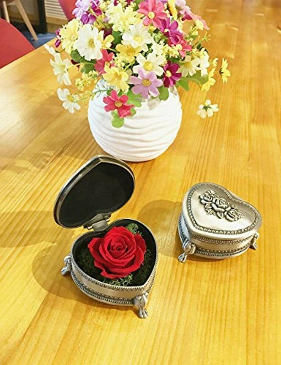 hey Rose, for Mom Gifts for Valentine's Mother's