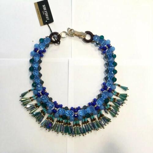 rare jewelry bruma srl womens beaded stones