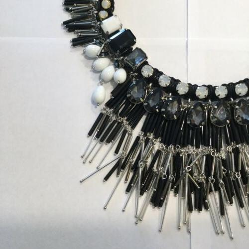 Rare Jewelry Womens Beaded Necklaces In