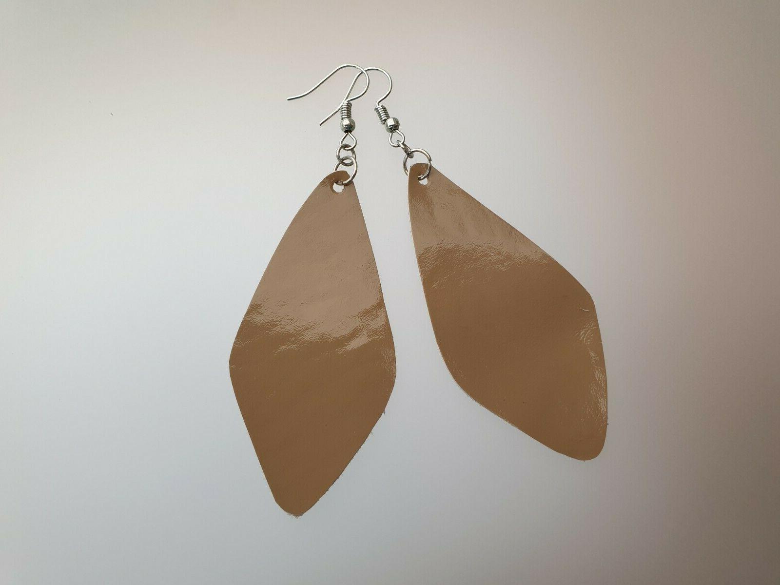 Handmade Dangle Earrings Fashion Jewelry Gift for Her