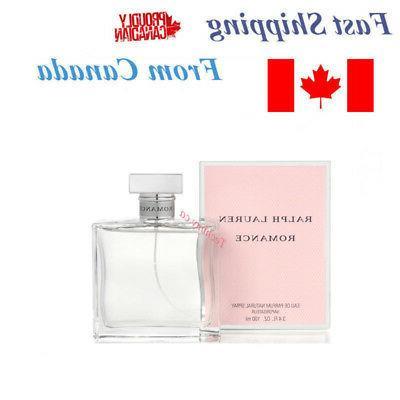 Ralph Lauren Romance Eau De Parfum For Her 100ml