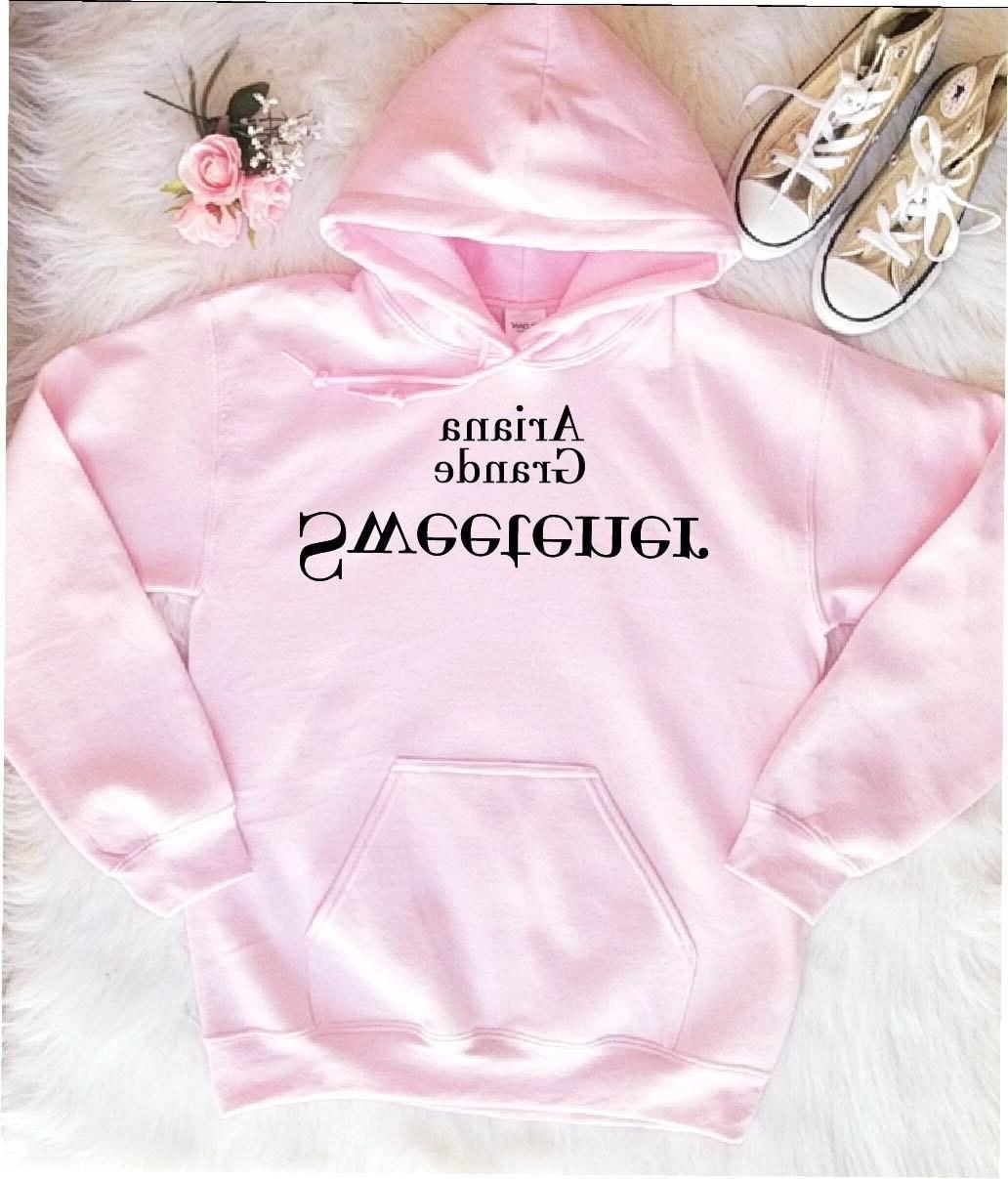 sweetener hoodie women no tears left you