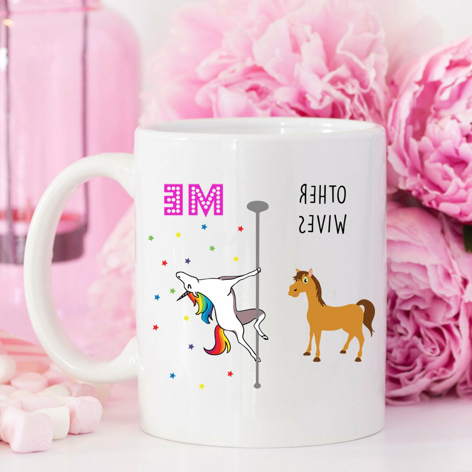 Unicorn Gift Mug Gifts Gift Women