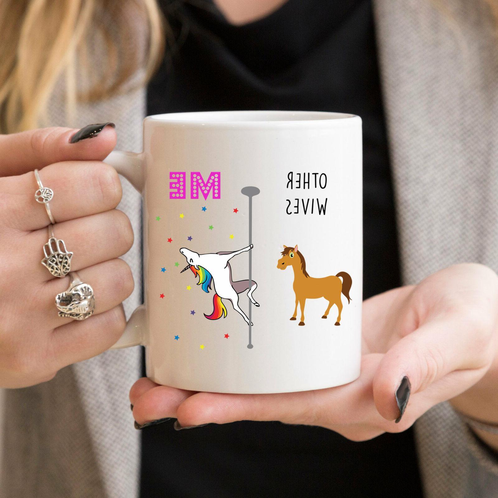 Mug Anniversary Gift Women