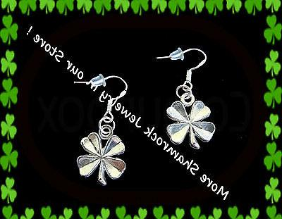 VINTAGE STYLE SILVER EARRINGS~CHRISTMAS EASTER HER~STERLING