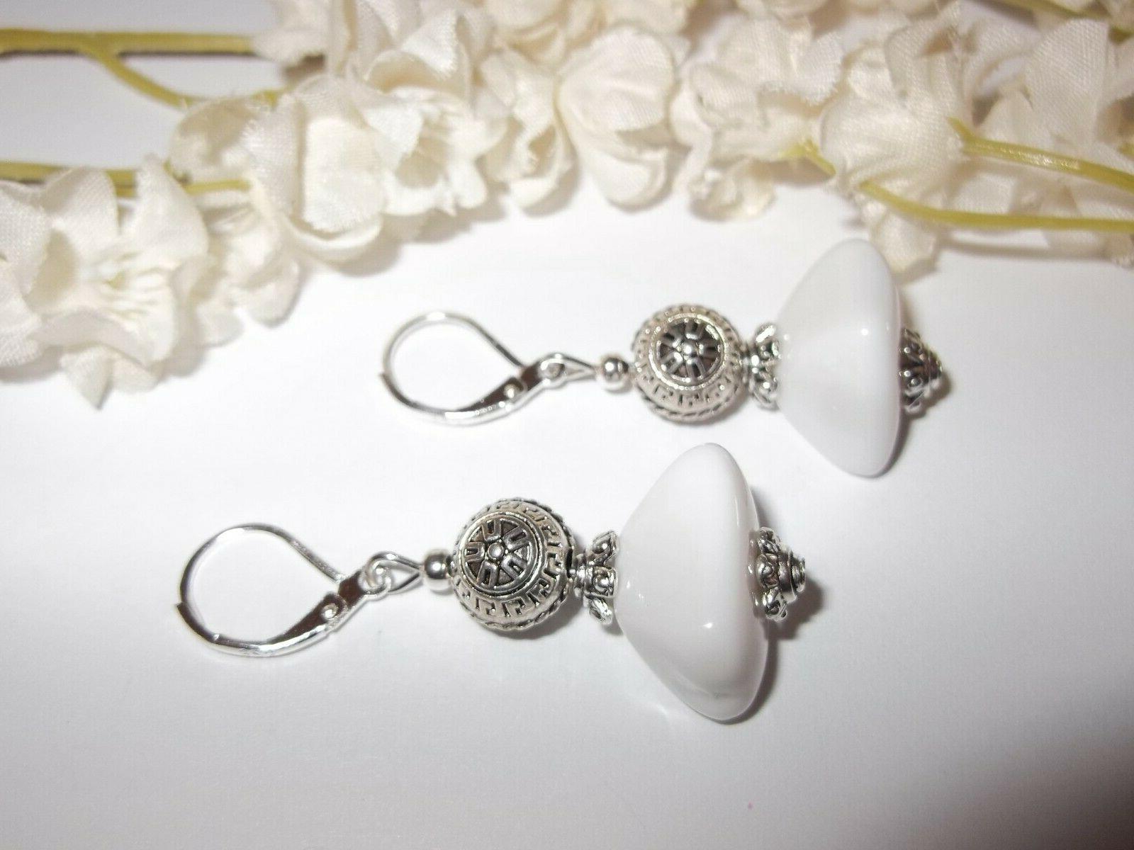 Earring Handmade Set Dangle Drop Gift For