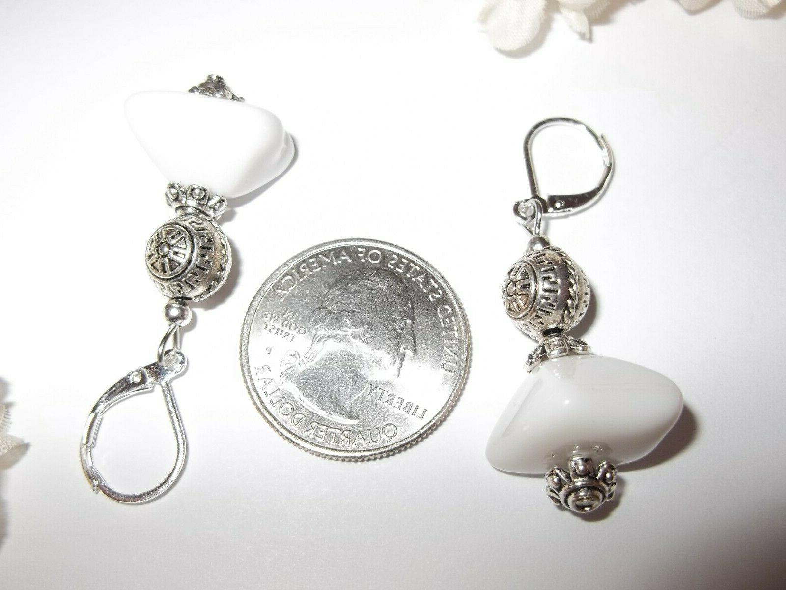 Earring Handmade Set Dangle For Her