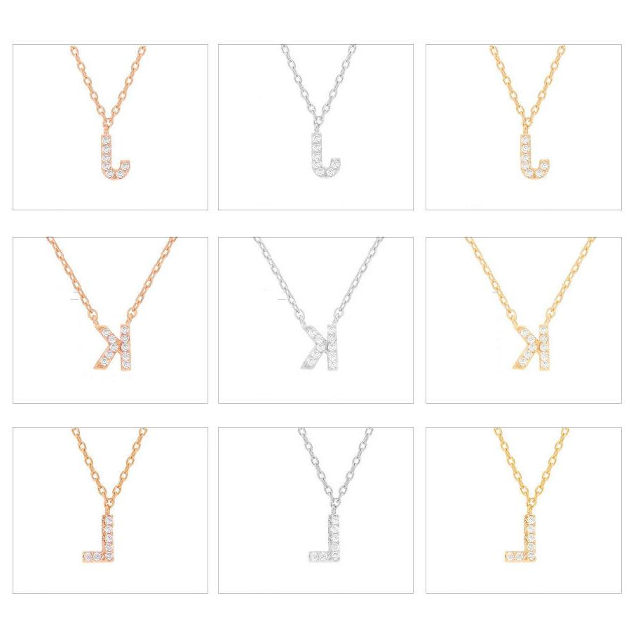 Women's 14k Necklace Gift Her