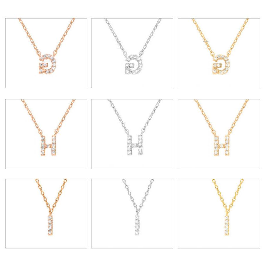 Women's Brass Necklace Gift For