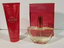 Avon ~Wild Country for Her~ Eau De Toilette Perfume & Body L