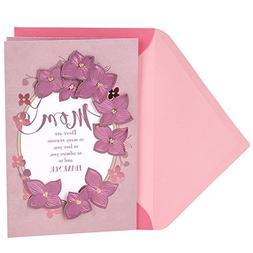 Hallmark Mahogany Valentine's Day Card for Mom