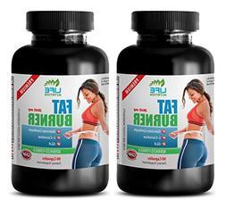 Weight loss for women - FAT BURNER - ADVANCED FORMULA - Garc