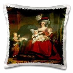 3dRose Marie-Antoinette Her Children, 1787 by Elisabeth-Loui