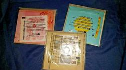 Creative Memories Mini Album Kit Paper Craft Summer Fun For