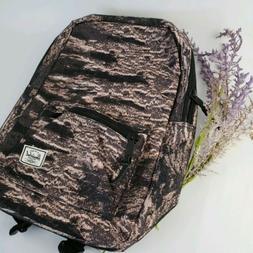 New Herschel Supply Co. Settlement Mid-Volume Backpack, Ash