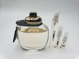 Coach New York EDP for Her 3ml 5ml 10ml Sample Decant in Gla