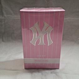 New York Yankees NYY For Her Women's Perfume Eau De Parfum E