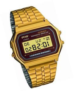 Casio Retro A159WGEA-5EF Herren Mens Unisex Uhr Watch Montre