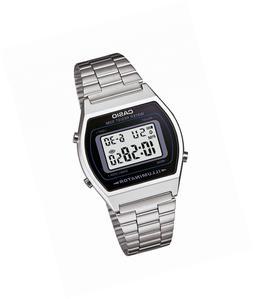 Casio Retro B640WD-1AVEF Herren Mens Unisex Uhr Watch Montre