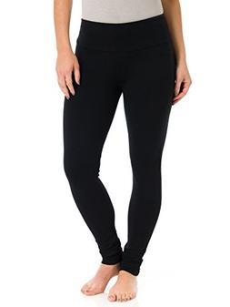 Teez-Her The Skinny Long Legging, Black, Large