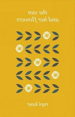 Sun and Her Flowers, Hardcover by Kaur, Rupi, Brand New, Fre