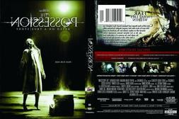 The Possession: Pray For Her  DVD Horror Movie