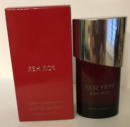 VERY SEXY FOR HER 1 Oz Eau de Parfum Spray By Victoria's Sec