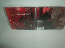 Walter Beasley - For Her - 2005 Jazz CD   Excellent Conditio