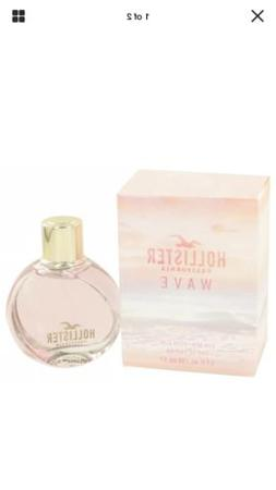 Hollister Wave 1 For Her PERFUM