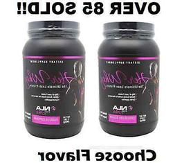 NLA For Her Whey Protein - ALL NLA Products Available Inside