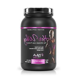NLA for Her Her Whey - Protein Vanilla Cupcake - 2 lbs