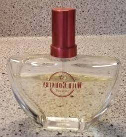 Avon Wild Country For Her Eau De Toilette 1.7 Oz *Discontinu