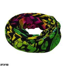 Women's Fashion Scarf Stylish Neck Wrap Long Stole Scarves G